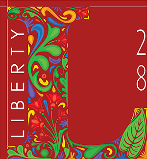 Logo Liberty28 Red